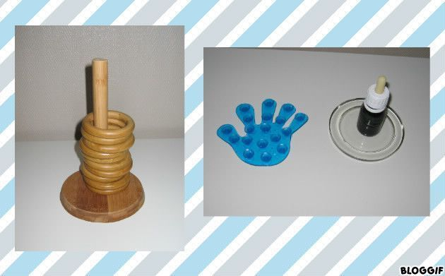 Montessori page 2 for Boite a savon gifi
